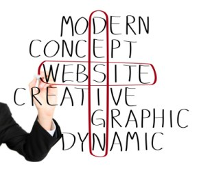 Modern Website Design